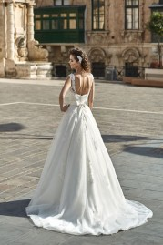 Annais Bridal Dress Kala
