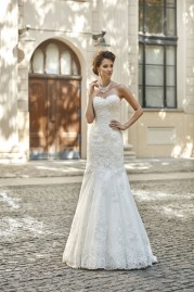 Annais Bridal Dress Kimberly