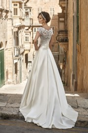 Annais Bridal Dress Laia