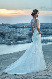 Annais Bridal Dress Laurita
