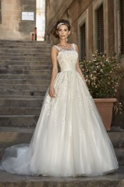 Annais Bridal Dress Liana