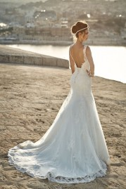 Annais Bridal Dress Liesel