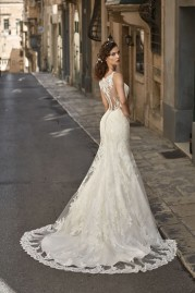 Annais Bridal Dress Lola