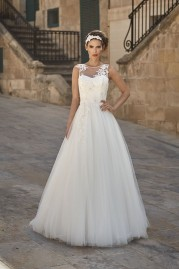 Annais Bridal Dress Madaline