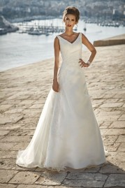 Annais Bridal Dress Magalie