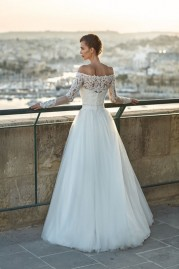 Annais Bridal Dress Marina