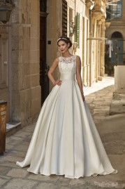 Annais Bridal Dress Melanie