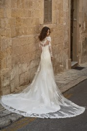 Annais Bridal Dress Michaela