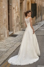 Annais Bridal Dress Minda
