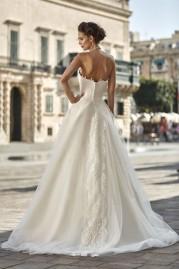 Annais Bridal Dress Nila