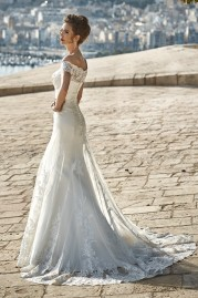 Annais Bridal Dress Raquel