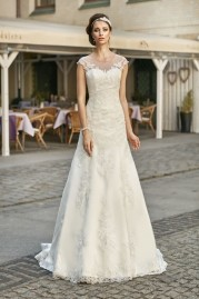 Annais Bridal Dress Renee