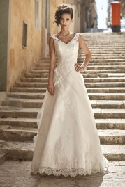 Annais Bridal Dress Rosie