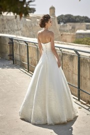 Annais Bridal Dress Rosita