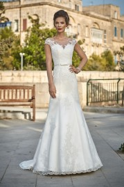 Annais Bridal Dress Sandy