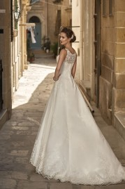 Annais Bridal Dress Thalia