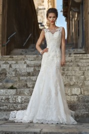 Annais Bridal Dress Valencia