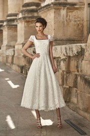 Annais Bridal Dress Wilma