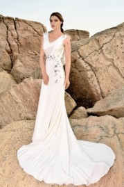 Anoushka G Wedding Dress ALEXANDRA