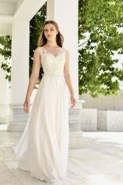 Anoushka G Wedding Dress ATHEN