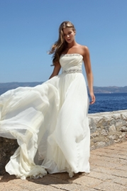 Anoushka G Wedding Dress Bonita