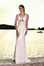 Anoushka G Wedding Dress CHANTEL