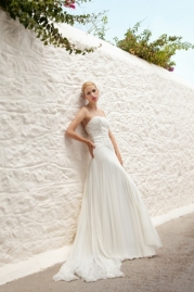 Anoushka G Wedding Dress Carolyn