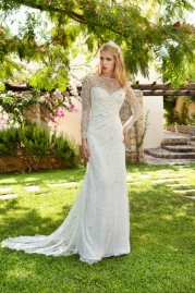 Anoushka G Wedding Dress Catherine