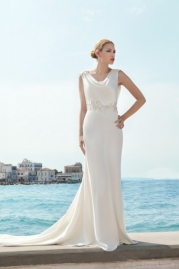 Anoushka G Wedding Dress Eloise