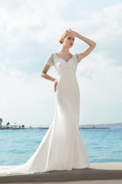 Anoushka G Wedding Dress Evelyn