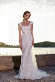 Anoushka G Wedding Dress GENEVIEVE