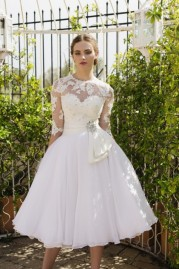 Anoushka G Wedding Dress GRACE
