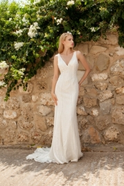 Anoushka G Wedding Dress Helena