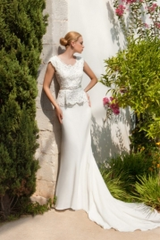 Anoushka G Wedding Dress Kathleen