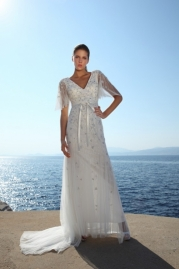 Anoushka G Wedding Dress Louica