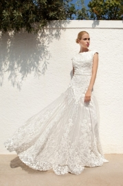 Anoushka G Wedding Dress Marcella