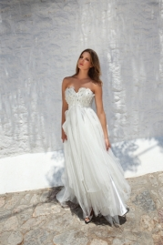 Anoushka G Wedding Dress Tinkerbell