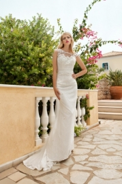 Anoushka G Wedding Dress Trinity