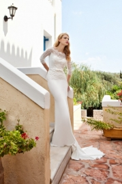Anoushka G Wedding Dress Valerie