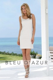 BLUE D AZUR Dokia Dress
