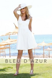 BLUE D AZUR Kim Dress