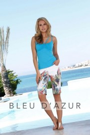 BLUE D AZUR Kiss Top & Circa Pants