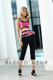 BLUE D AZUR Passion Top & Lola Pants