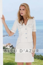 BLUE D AZUR Prima Jacket