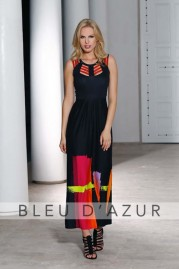 BLUE D AZUR Rubis Dress