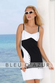 BLUE D AZUR Tanya Dress