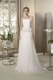 Cabotine Wedding Dress 2017 Azucena