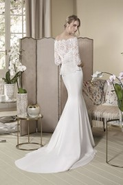 Cabotine Wedding Dress 2017 Begonia