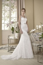 Cabotine Wedding Dress 2017 Cala