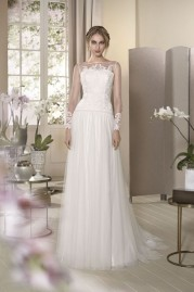 Cabotine Wedding Dress 2017 Capuchina